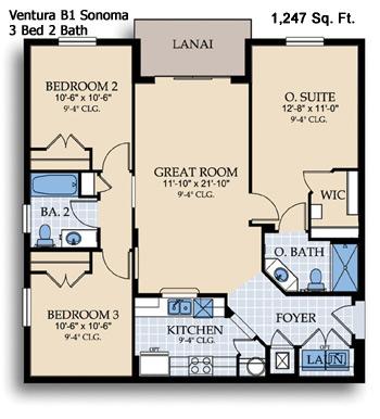 Buena Vista Point Apartments Rent