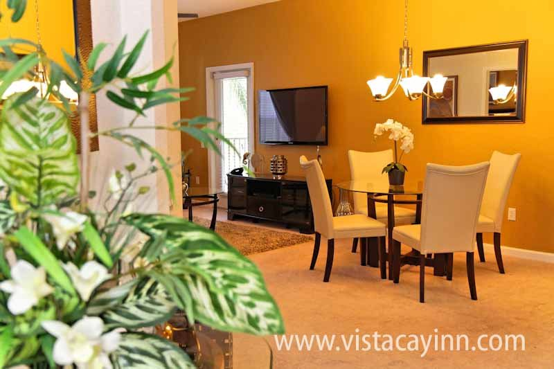 Vista Cay Vacation Townhomes